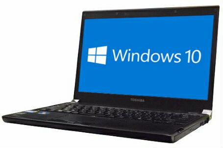 【中古パソコン】☆【Windows10 64bit搭載】【HDMI端子搭載】【Core i5 3320M搭載】【メモリー8GB搭載】【HDD320GB搭載】【W-LAN搭載】【下北沢店発】 東芝 dynabook R732/G (4001679)
