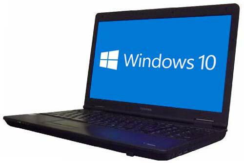 パソコン, ノートPC  dynabook Satellite B652F Windows10 64bit Core i5 3320M 4GB HDD500GB LAN DVD-ROM A4 302031238