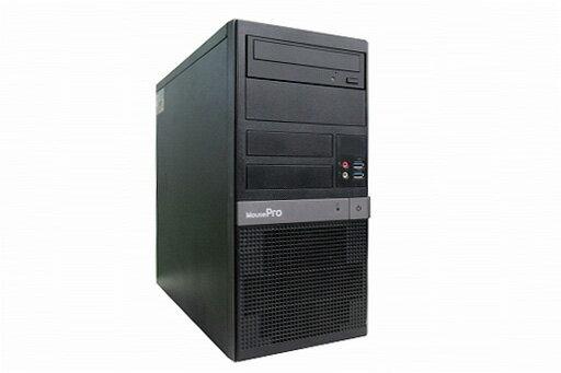 パソコン, デスクトップPC 2015 MouseComputer MPro-T376B-SSD Windows10 64bit 6 Core i3 8GB HDD1TB DVD 301296940