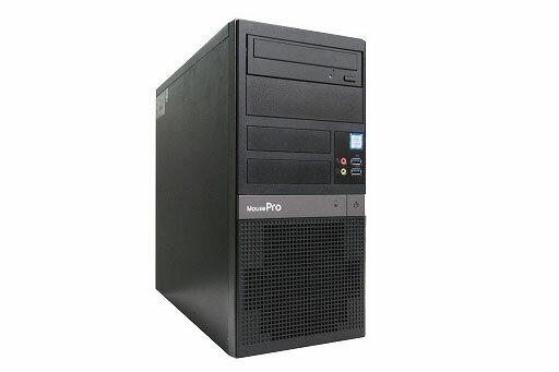 パソコン, デスクトップPC WPS office2015 MouseComputer MPro-T376B-SSD Windows10 64bit 6 Core i3 4GB HDD500GB DVD 301296957
