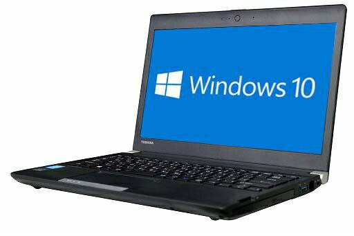 パソコン, ノートPC  dynabook R734M Windows10 64bit HDMI 4 Core i5 4GB HDD320GB LAN DVD B5 13 304012998