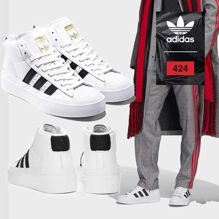 メンズ靴, スニーカー 424 424xAdidas Consortium Pro Model