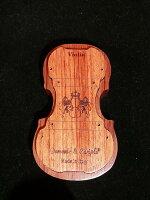 バイオリン松脂