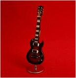 ■ミニチュア楽器 エレキギター GE18 15cm VS