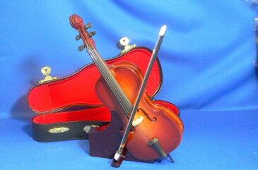 ■ミニチュア楽器 チェロ 18cm