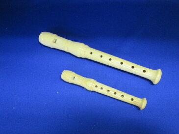 ■ミニチュア楽器 リコーダー  12cm