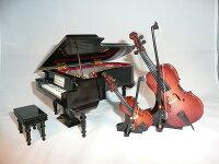 ピアノ三重奏A
