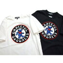 デッドベアーTシャツサガラ刺繍半袖TシャツGRAITEFULDEADBEARジャパンサイズGC-05