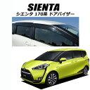 【送料無料】トヨタ 新型 シエンタ 170系 NSP170G NHP170G 車...