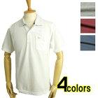 カノコポロシャツ綿100%
