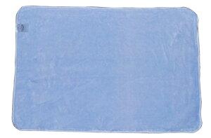 洗濯後も仕上がりのいいシール織の綿毛布洗ってもふんわりペット用綿毛布[毛羽部分]5枚セット