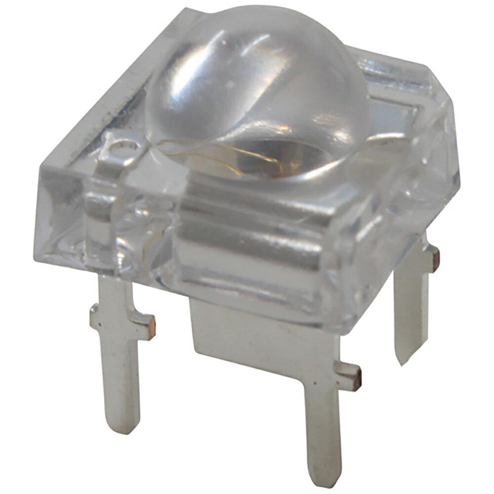 ホビー, 電子工作・実験 Kaito3205(100) LED FLUX 5mm 2 43004500mcd