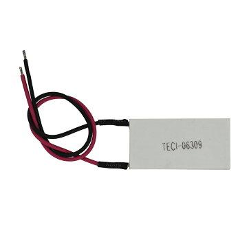 Kaito7359(10個) ペルチェ素子 TEC1-06309 (20x40x3) 9A
