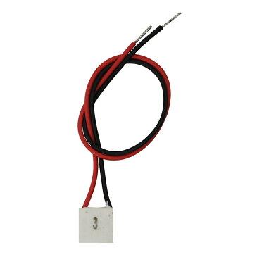 Kaito7780(1個) ペルチェ素子 TEC1-00703T125 (10x10) 3A