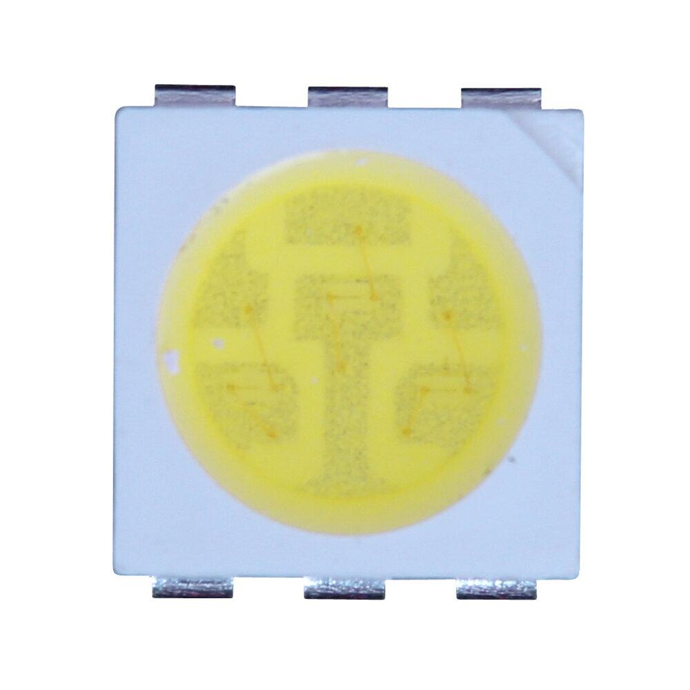 ホビー, 電子工作・実験 Kaito3577(50) LED 3CHIP (5050) CoolWhite Edison ET-5050W-3F1W