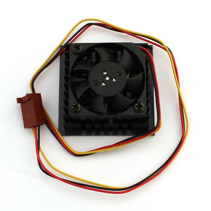 冷却パーツ, ヒートシンク Kaito7491(1) DC 5V 3x3 KDE0503PEB1-8 SUNON