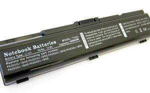 1143TOSHIBADynabookAXsatelliteA200A300L300バッテリー