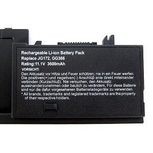 DELLLatitudeD420D430バッテリー充電池6セル