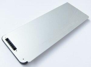 1154AppleMacBook13インチA1280MB771互換バッテリーシルバー新品サムスンセル使用