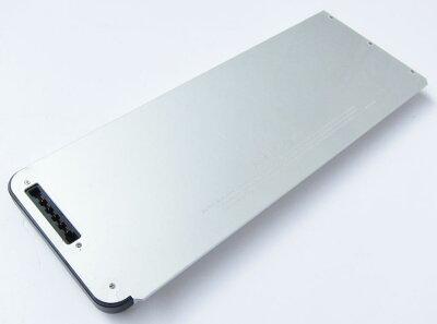 1154 Apple MacBook 13インチ A1280 MB771 互換バッテリー シルバー 新品