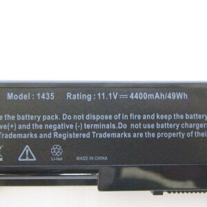 2012DELLデルDellStudio1414351435n1436互換バッテリー充電池4400mAhサムスンセル