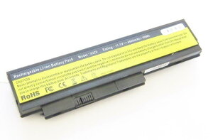 2013IBMLenovoX220X220iX220s互換バッテリー充電池4400mAhサムスンセル