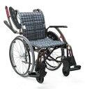 カワムラサイクル社の最高峰の車椅子です!カワムラサイクル 車椅子 ウェイビットプラス WAVIT+...