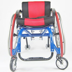 車椅子車いす車イススポーツデザイン車いす『Athens(アテネ)』超軽量スポーツ自走用折り畳みノーパンクタイヤアクティブ車椅子オールラウンド上級モデルA708