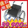 車椅子 車いす 車イス 卓球用 ピンポン『 Traveler (トラベラー)』 スポーツ 初心者モデル 自走 練習用 車いす卓球 アクティブ車椅子 A703