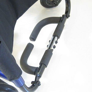車椅子車いすスポーツタイプ車椅子『ピリンフォリーナ』車イス折り畳み自走介助ハンドル付き折りたたみ軽量アルミアクティブ車椅子エアチューブタイヤ車イスB408