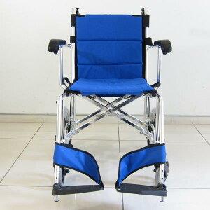 最大耐荷重100kgの介助用車椅子シンプルで軽量!『POTATO(ポテト)』新発売車椅子車いす車イス介護介助安心のバンドブレーキノーパンクタイヤ折り畳みF301-B