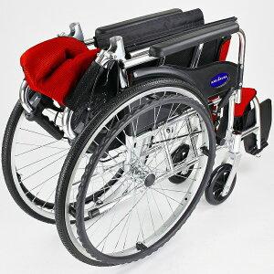車椅子軽量折り畳み低床自走兼介助用車いす車イス「ZEN-禅-Lite」ゼンライトブリリアントカラーコンパクト背折れノーパンクタイヤ足漕ぎメーカー保証1年付き代引OKチャップスミニ全10色kadokura/カドクラレディースサイズ車いす