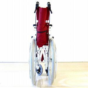 カドクラKADOKURA自走用車椅子アプラウドA102-AP