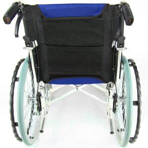 車椅子車イス車いす『Beans(ビーンズ)』選べる全5色で新発売!自走式コンパクト軽量ノーパンクタイヤバンドブレーキ背折れ自走介助介護用品福祉用具