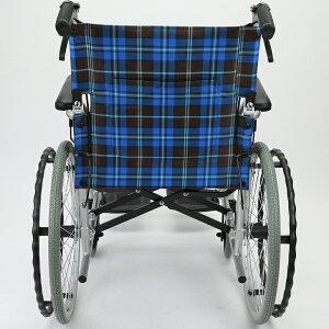 カドクラKADOKURA自走用車椅子ディオF602軽量小回り