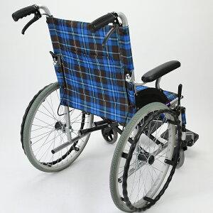 カドクラKADOKURA自走用車椅子ディオF602お洒落