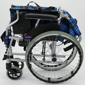 カドクラKADOKURA自走用車椅子ディオF602小回り
