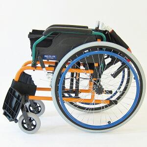カドクラKADOKURA自走用車椅子スニーカーB104−AS