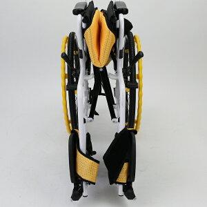 カドクラKADOKURA自走用車椅子タルトF502アルミ介護