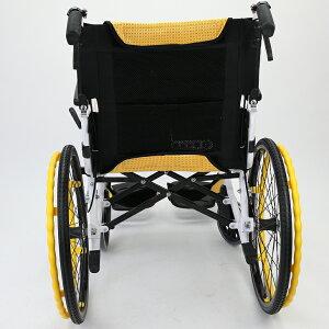 かどくら自走用車椅子タルトF502折りたたみ簡易送料無料