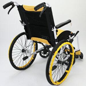 カドクラKADOKURA自走用車椅子タルトF502幅種類