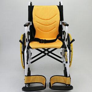 カドクラKADOKURA自走用車椅子タルトF502小回り段差も楽々