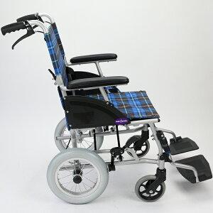 カドクラKADOKURA介助用車椅子ジャスティスF601リハビリ