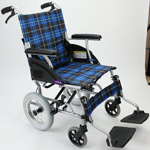 カドクラKADOKURA介助用車椅子ジャスティスF601急ぎ即配