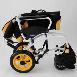 カドクラKADOKURA介助用車椅子チロルF501