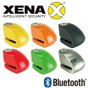 国内正規品 保証付 本物 XENA ゼナ スマホ対応 ディス...