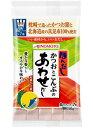 枕崎で作ったかつお節と、北海道産の真昆布をそれぞれ100%使用!●味の素 ほんだし鰹と昆布あ...