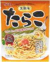 ●SB 生風味スパゲッティソース たらこ 53.4gx10入【1ボール】c6t4#700