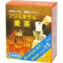 ●石垣 フジミネラル麦茶S (12gx15P)■c20t2 #272