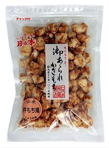 ●Masuya杵年糕油炸醬油味道202gx10入t2